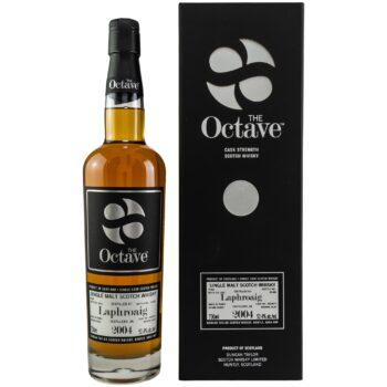 Laphroaig 16 Jahre 2004/2021 – Duncan Taylor – The Octave Premium