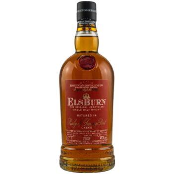 Elsburn – Ruby & Tawny Port – Batch #1