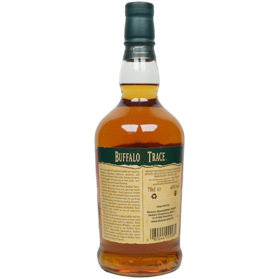 Buffalo Trace – Single Barrel – Kirsch Whisky